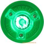 Шайба GREEN Bisquit с подсветкой